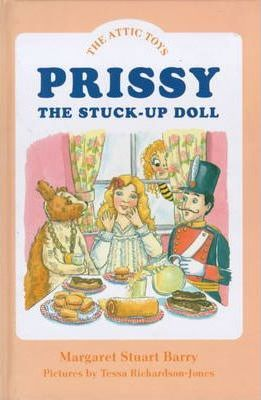 Prissy, the Stuck Up Doll