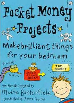 Make Brilliant Things for Your Bedroom