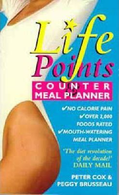 Life Points Counter and Meal Planner