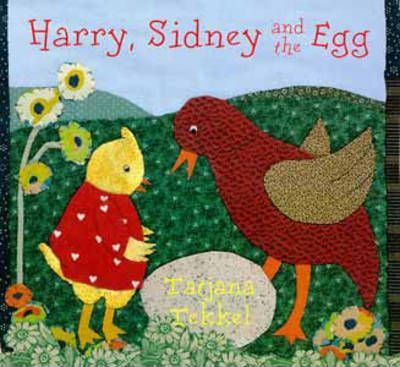 Harry, Sidney and the Egg