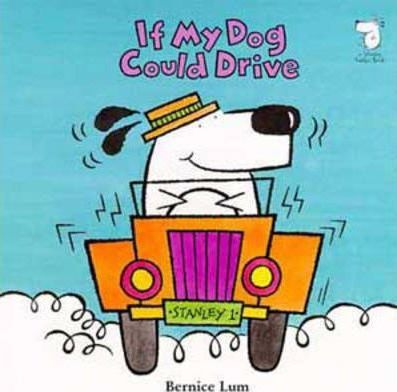 If My Dog Could Drive