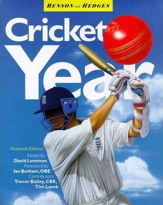 The Benson and Hedges Cricket Year 1996-97