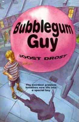 Bubblegum Guy