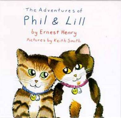 Adventures of Phil and Lill