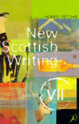 Soho Square: New Scottish Writing Bk.7