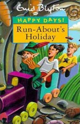 Run-about's Holiday