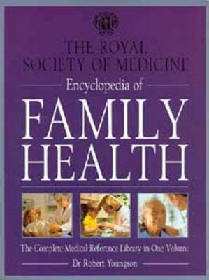 Encyclopedia of Family Health