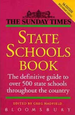 """Sunday Times"" State Schools Book 1998"
