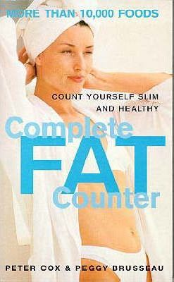 The Complete Fat Counter