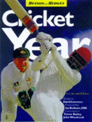 Benson and Hedges Cricket Year 1997-98