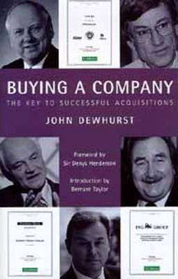 Buying a Company