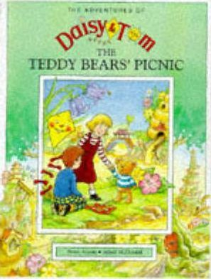 Daisy and Tom and the Teddy Bears' Picnic