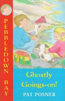 Ghostly Goings-on