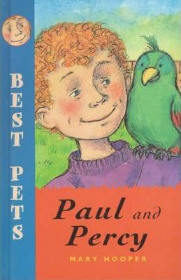 Paul and Percy