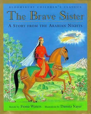 The Brave Sister