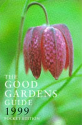 The Good Gardens Guide: Pocket Edition