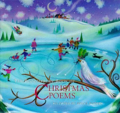 Bloomsbury Book of Christmas Poems
