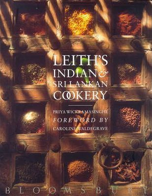 Leith's Indian and Sri Lankan Cookery