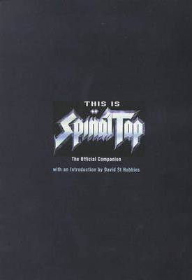 """This is """"Spinal Tap"""""""