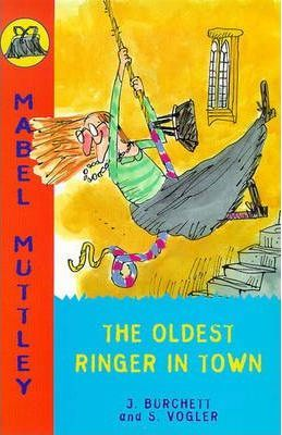 Mabel Mutley: The Oldest Ringer in Town