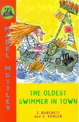 Mabel Mutley: The Oldest Swimmer in Town
