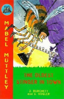 Mabel Mutley: The Oldest Stinger in Town