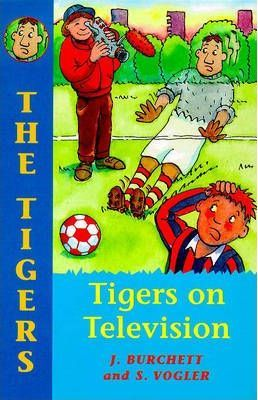 Tigers on Telly