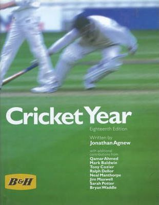 Benson and Hedges Cricket Year 1998-99
