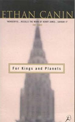 For Kings and Planets