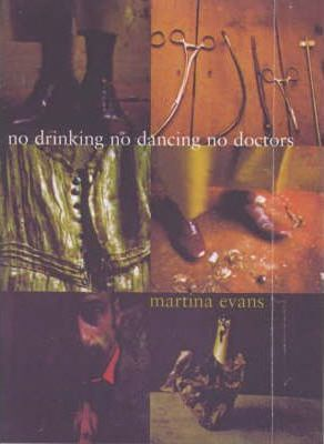 No Drinking, No Dancing, No Doctors