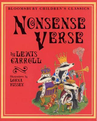 The Nonsense Verse of Lewis Carroll