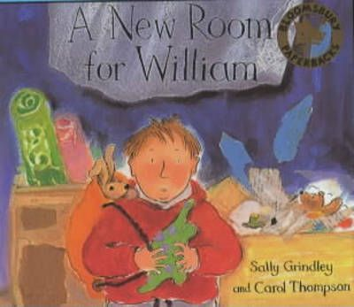 A New Room for William