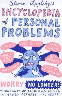 Dictionary of Personal Problems