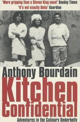 Charmant Kitchen Confidential