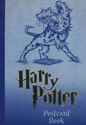 Harry Potter Classic Book of 20 Postcards