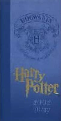 Harry Potter Classic Adult Diary