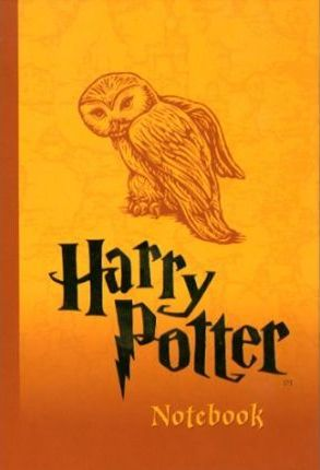Harry Potter Classic Notebook
