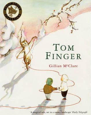 Tom Finger