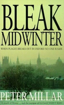 Bleak Midwinter