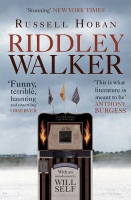 Riddley Walker: AND The Medusa Frequency