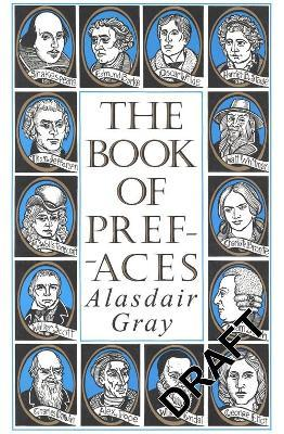 The Book of Prefaces
