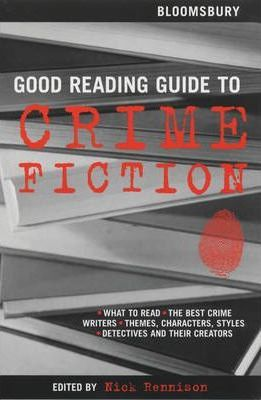 Good Reading Guide to Crime Fiction