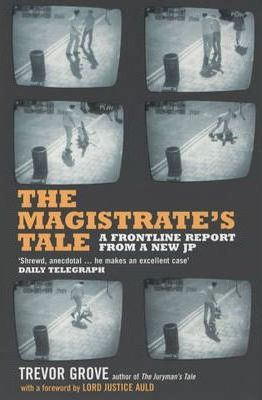 The Magistrate's Tale