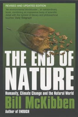 The End of Nature