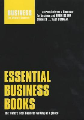 Essential Business Books
