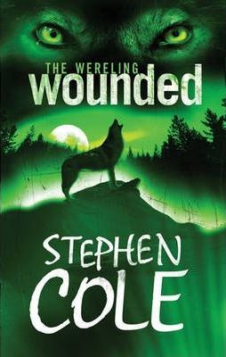 Wounded: Wounded Bk.1