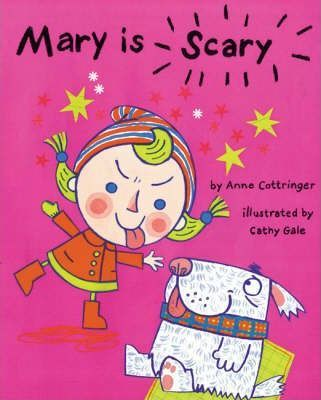 Mary is Scary