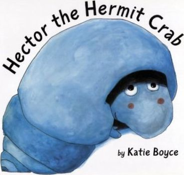 Hector the Hermit Crab