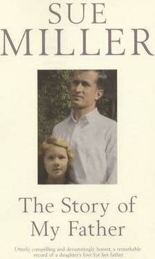 Astrosadventuresbookclub.com The Story of My Father Image
