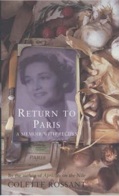 Return to Paris